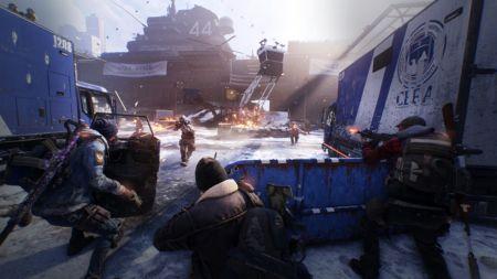 """Ubisoft anuncia """"Programa de Agentes Referidos"""" deTom Clancy's The Division"""