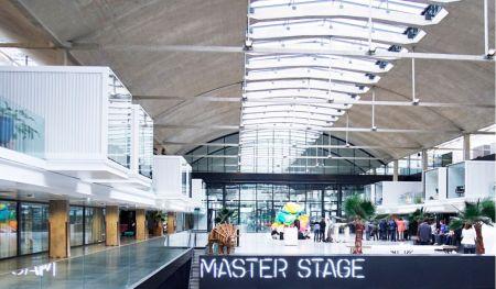 Ubisoft lanza su segunda temporada de su programa startup en Station F