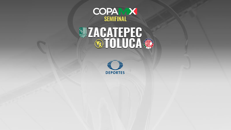 semifinal zacatepec vs toluca copa mx c2018 Zacatepec vs Toluca, Semifinal de Copa MX C2018 ¡En vivo por internet!