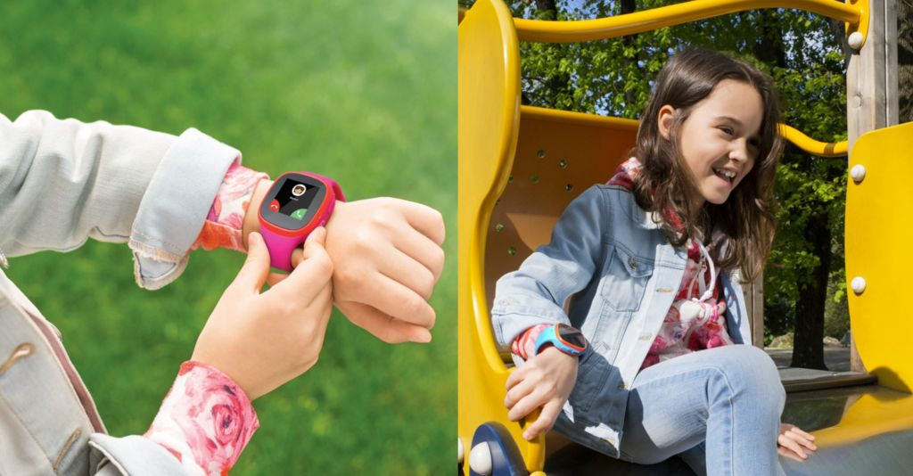 Smartwatch para niños Alcatel Movitime ¡regalo ideal para este día del niño! - smartwatch-alcatel-movetime