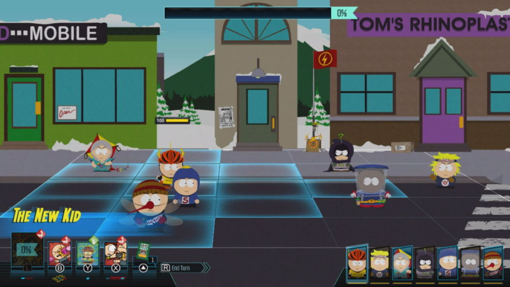 South Park: Retaguardia en peligro ¡disponible para Nintendo Switch! - south-park-retaguardia-en-peligro_1
