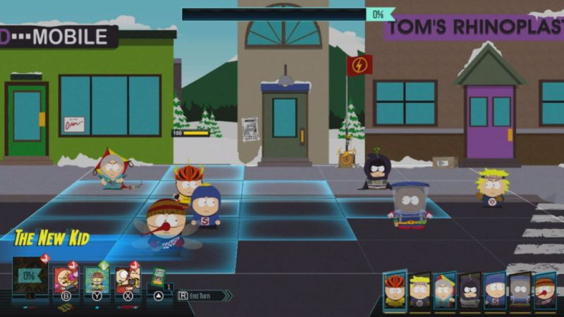 South Park: Retaguardia en peligro ¡disponible para Nintendo Switch! - south-park-retaguardia-en-peligro_1