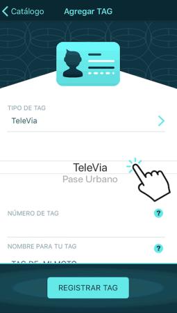 Recargar TAG ahora es posible desde la app de auto chilango ¡adiós filas! - tag-2