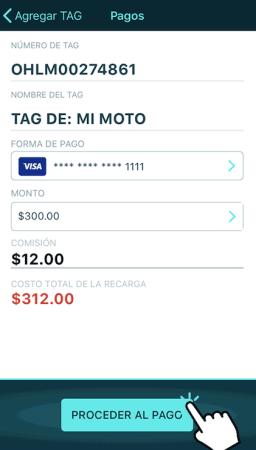 Recargar TAG ahora es posible desde la app de auto chilango ¡adiós filas! - tag-6