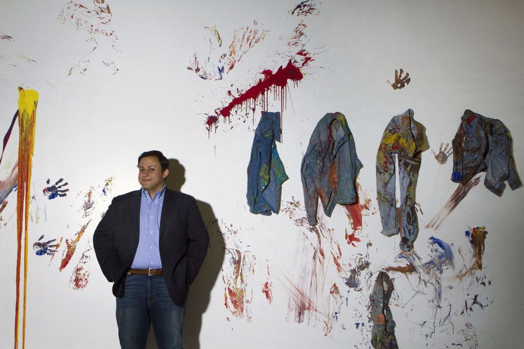 Anonymous Gallery inaugura No Longer Yours, THE MISTAKE ROOM en CONDO Mexico City - the-mistake-room-anonymous-gallery