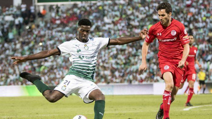 Horario Santos vs Toluca: Final de Ida de la Liga Mx Clausura 2018 - 1518803277_721148_1518803370_noticia_normal-696x392