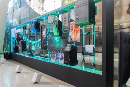 Acer: Alta tecnología y diseño en Nueva York