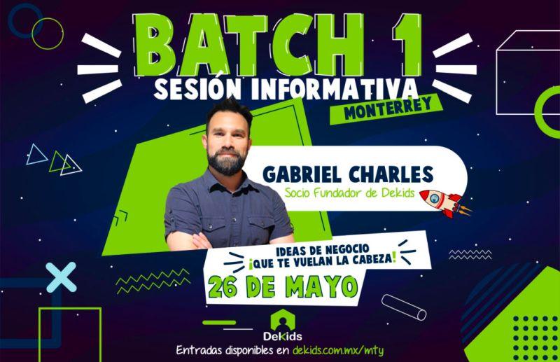DeKids, la escuela para niños emprendedores con tecnología ¡llega a Monterrey! - batch-1-dekids-mty-02-800x517