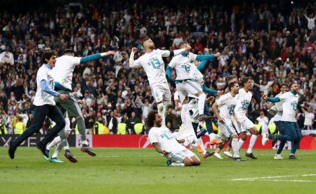 ¡Tenemos Final! Real Madrid y Liverpool van por la Orejona de la Champions League - dcjbniqxuaaprk3-450x276