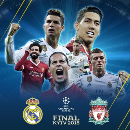 ¡Tenemos Final! Real Madrid y Liverpool van por la Orejona de la Champions League