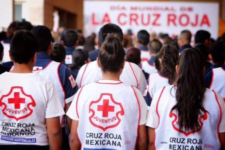 ¿Por qué se conmemora el Día Mundial de la Cruz Roja?