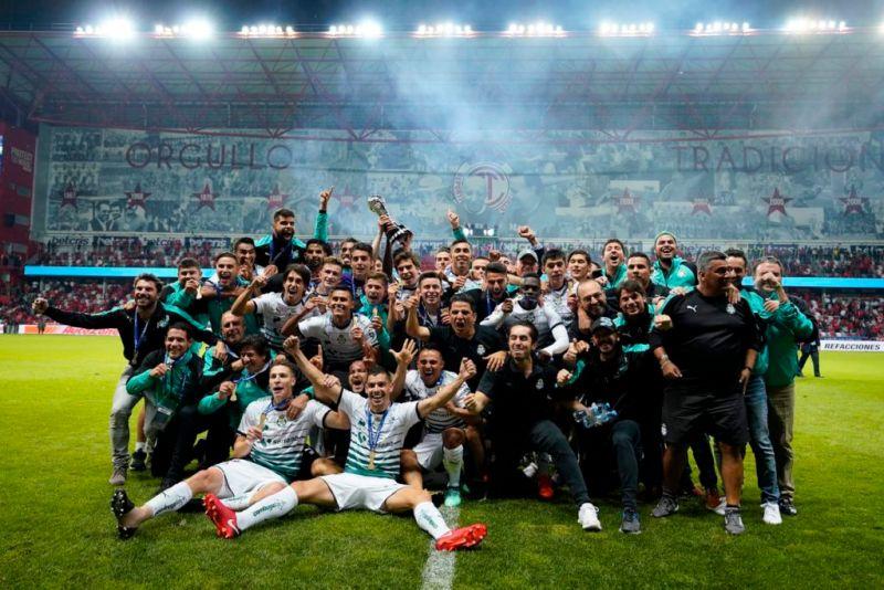 Santos Campeón de Clausura 2018 de la Liga MX - ddr_bchu0aav8kg-800x534