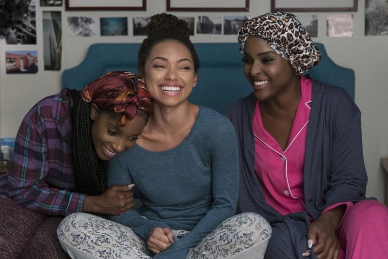 Película y series para ver el día de las madres en Netflix - dear-white-people