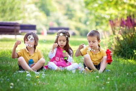 Las 5 mejores delegaciones de CDMX para criar a tus hijos