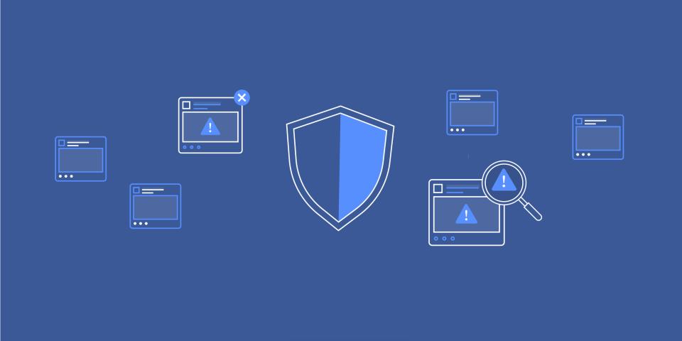 Facebook eliminó casi 600 millones de cuentas falsas este año