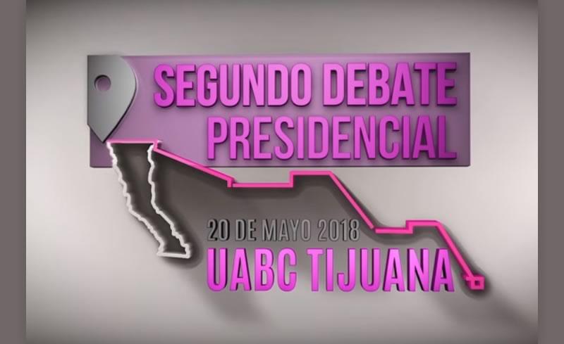 A qué hora es el segundo debate presidencial 2018 y dónde verlo - hora-segundo-debate-presidencial-2018