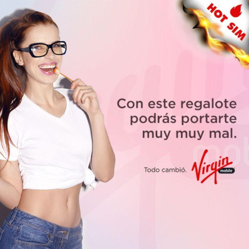 Llega el Hot SIM de Virgin Mobile ¡ganar hasta 1 año de servicio gratis! - hot-sim11-800x800