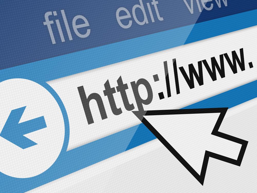 Sitios HTTP se considerarán no seguros - http