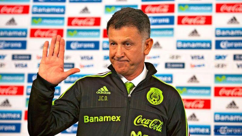 37% de los mexicanos aprueban la convocatoria de Osorio rumbo a Rusia 2018 - juan-carlos-osorio-800x450