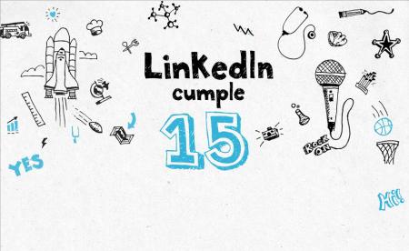 LinkedIn celebra 15 años con más de 562 millones de usuarios