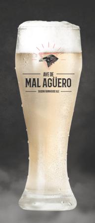 Reapertura de Beer Factory & Food Mundo E ¡cuenta con la primera embotelladora del grupo! - mal-aguero_baja