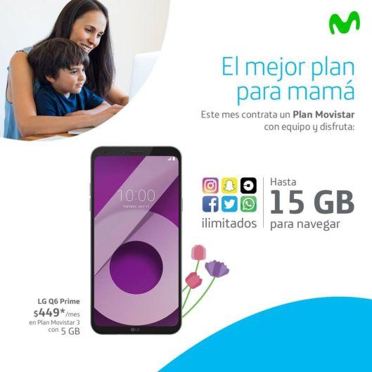 Promociones de Movistar para el día de las madres 2018 - mama-siempre-gana-con-movistar_6