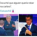 Sólo aquí ¡Los mejores memes del segundo debate presidencial! - memes-1