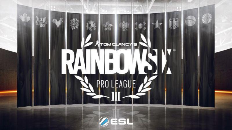 Todos los detalles de Tom Clancy's Rainbow Six Pro League y el torneo Six Major París - octava-temporada-de-la-tom-clancys-rainbow-six-pro-league_-800x450