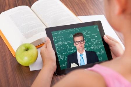 Los profesores del futuro son digitales