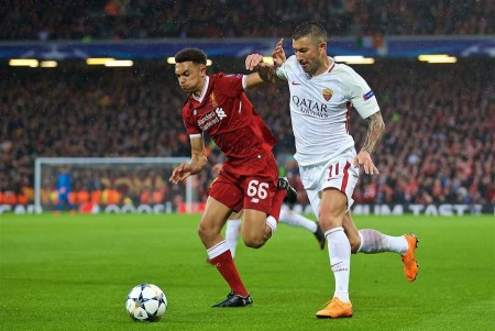 Roma vs Liverpool, Champions League 2018 ¡En vivo por internet! | vuelta