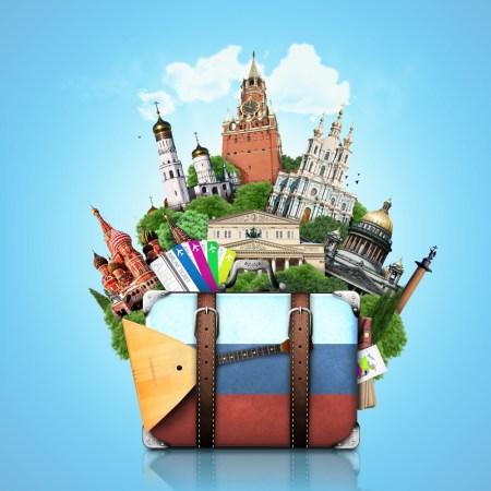 Los cinco países con mayor crecimiento en viajes a Rusia son latinoamericanos y van al Mundial