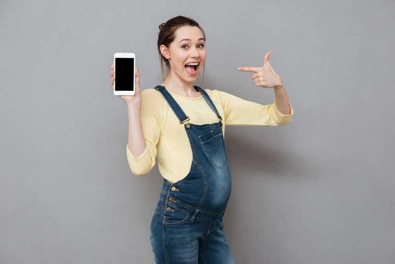 shutterstock 609547787 800x534 6 cosas que revelarán si eres toda una Mamá Millennial