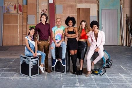 Inicia grabaciones Siempre Bruja, nueva serie original de Netflix ¡Conoce al elenco!
