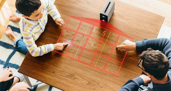 Gadgets para mamás para su día a día - the-magic-touch-desktop