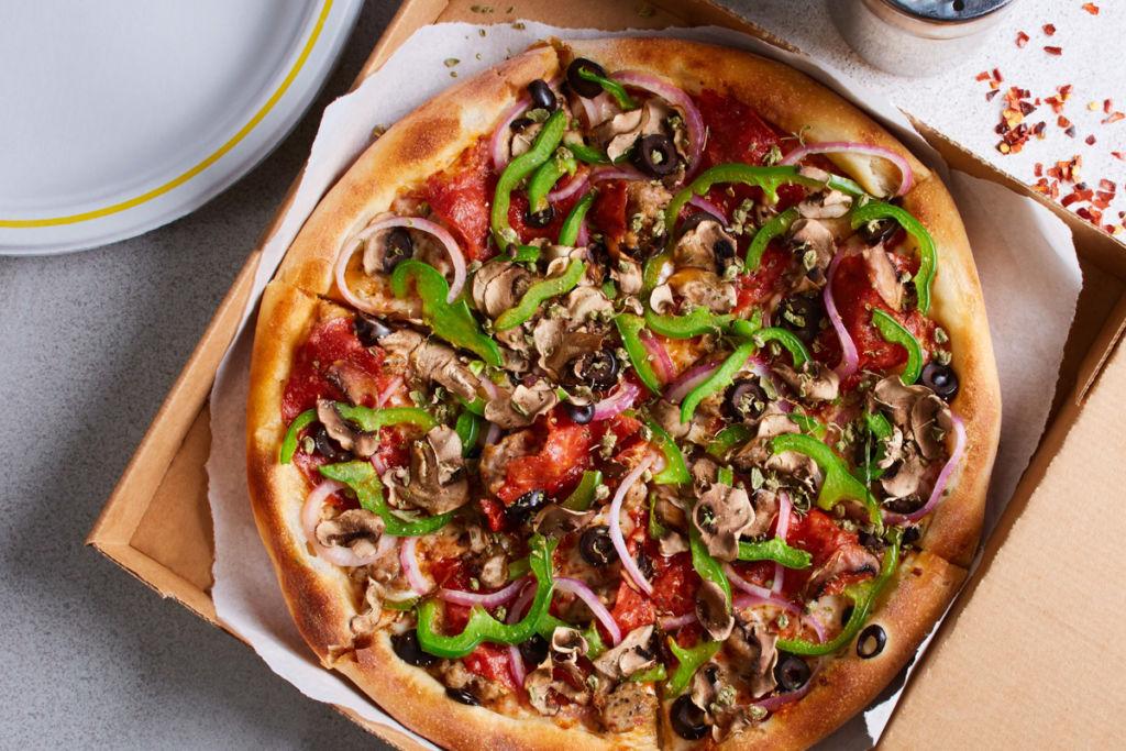 Día Nacional de la Pizza: Todo lo que siempre quisiste poner en una pizza pero no te atreviste - the-works