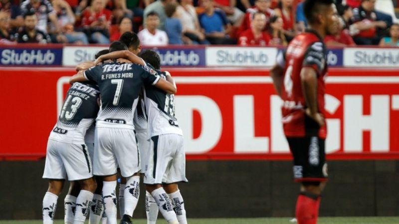 ¡Arrancan los Cuartos de Final de La Liga MX! Te decimos dónde, cuándo y a qué hora - tijuana-vs-monterrey-liga-mx-2018_1hctzwusjffap1u5o5rvw5zdj7-800x449