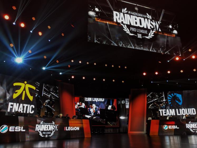 Todos los detalles de Tom Clancy's Rainbow Six Pro League y el torneo Six Major París - tom-clancys-rainbow-six_pro_league_iii