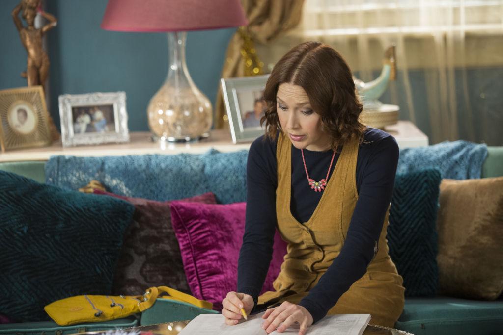 Película y series para ver el día de las madres en Netflix - unbreakable-kimmy-schmidt