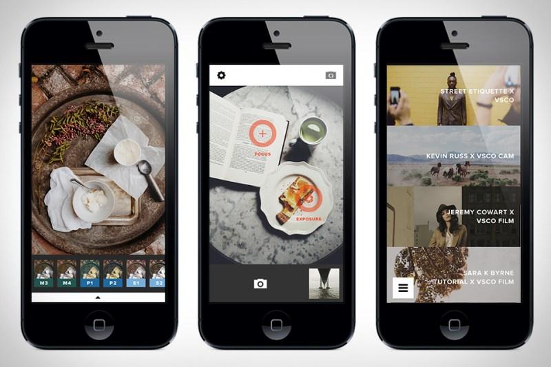 Apps gratuitas para tomar fotos profesionales en Android - vsco-cam-800x533