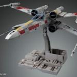 Bandai Hobby de Star Wars, nueva línea de juguetes para armar ¡llega a México!