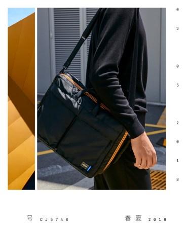 adidas Originals se asocia con la icónica marca japonesa de equipaje: PORTER - adidas-originals-by-porter_2