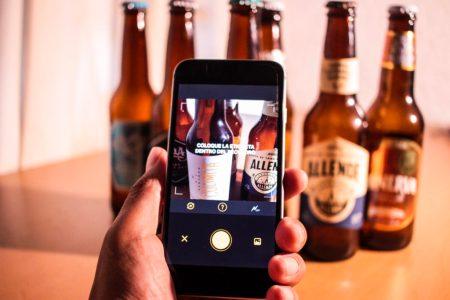 App Soy Cervecero ¡descárgala para descubrir el extenso mundo cervecero!