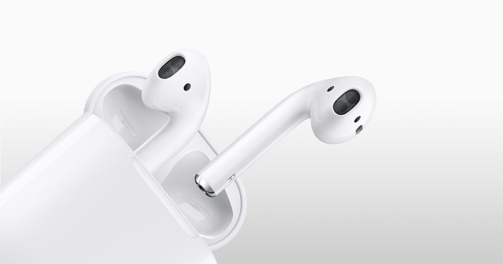 Apple está desarrollando unos Airpods de gama alta: reporte - apple-airpods-hero