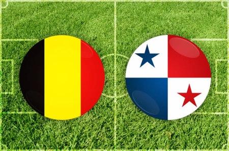 Partido Bélgica vs Panamá en Rusia 2018 ¡En vivo por internet!