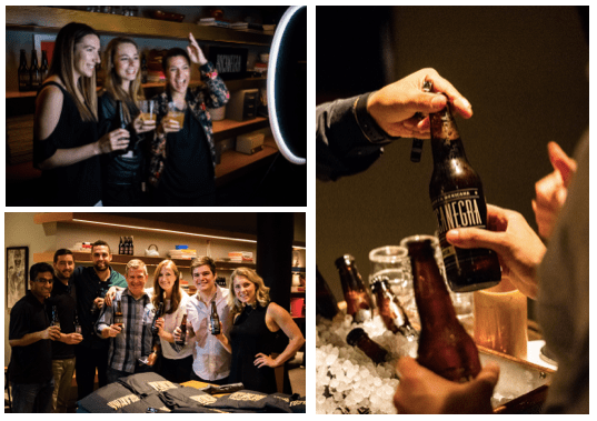 La cerveza mexicana Bocanegra, conquista USA - bocanegra-cerveza-mexicana