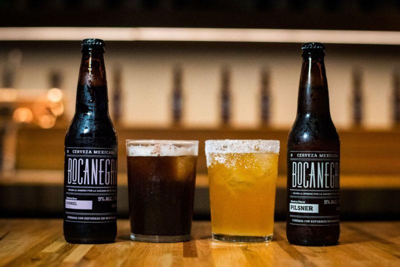 La cerveza mexicana Bocanegra, conquista USA - bocanegra-800x534