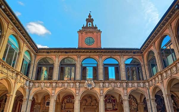 5 ciudades europeas con el mejor ambiente universitario - bolonia