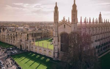 5 ciudades europeas con el mejor ambiente universitario