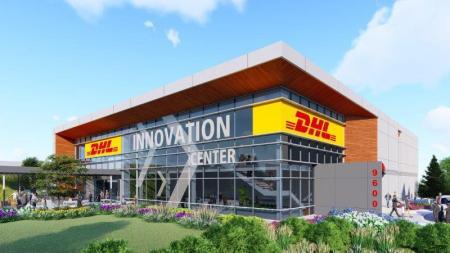 Anuncia DHL nuevo Centro de Innovación para las Américas
