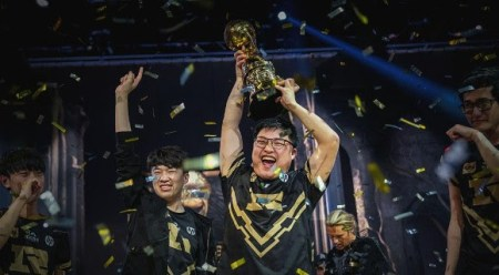 Las cifras del Mid-Season Invitational 2018 de League of Legends